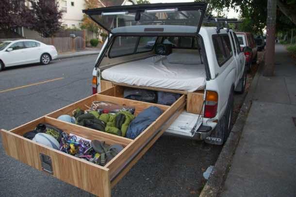 Truck DIY 21