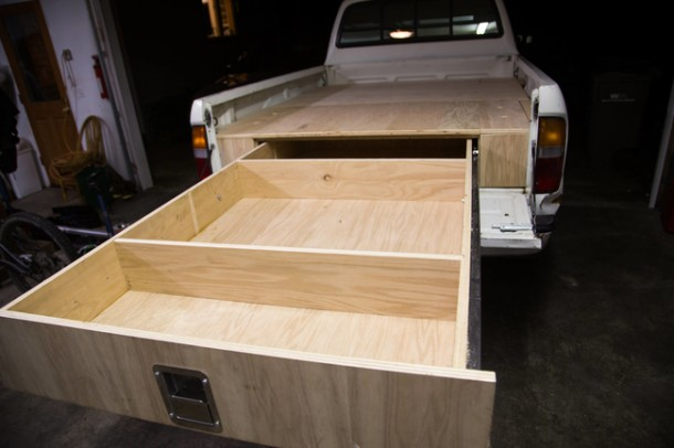 Truck DIY 6