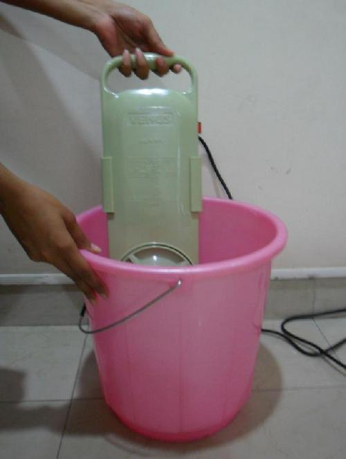 Venus – The Portable Washing Machine2