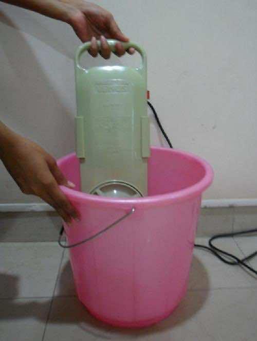 Venus – The Portable Washing Machine2