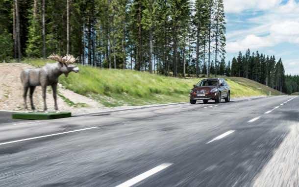 Volvo System will Prevent Accidents in Future – No Accident Future3
