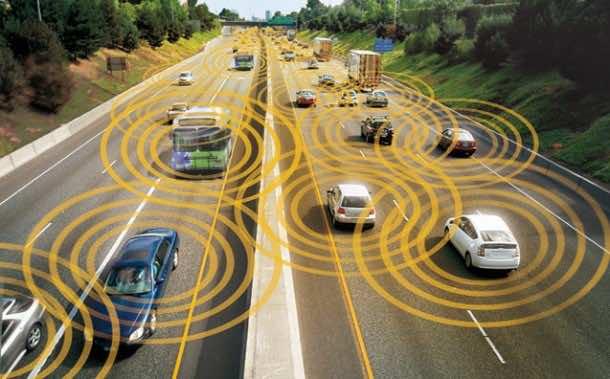 Volvo System will Prevent Accidents in Future – No Accident Future8