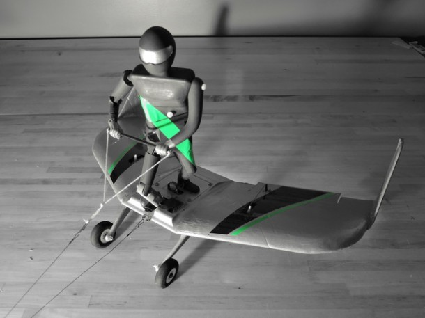 WingBoarding – Inspiration from TaleSpin