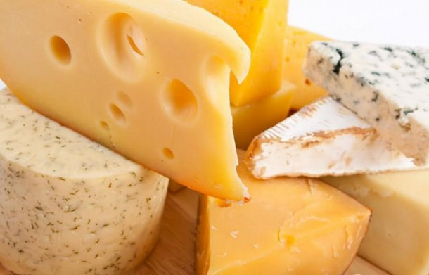 cheese-butter