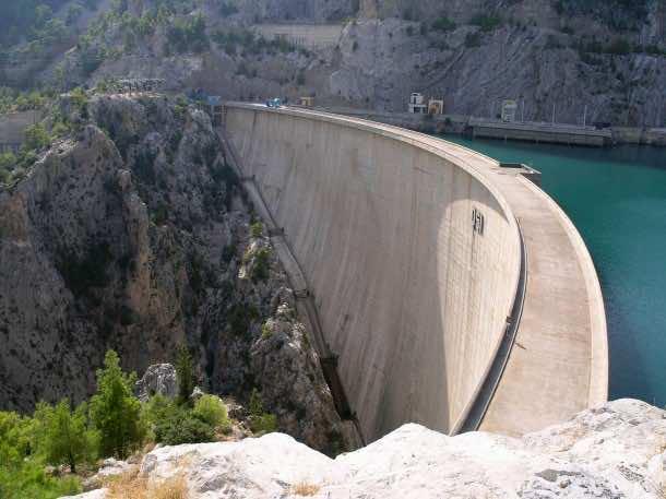 dam pictures 14