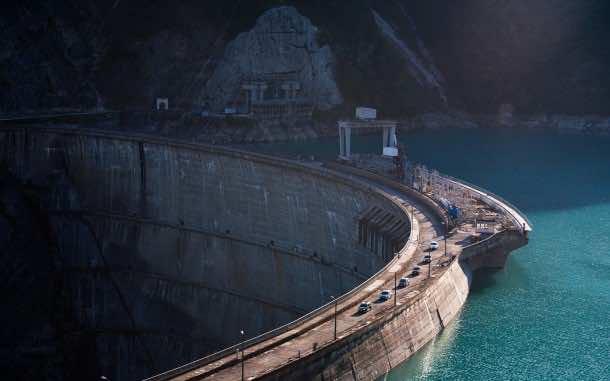 dam pictures 9