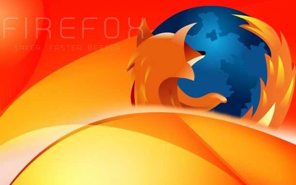 firefox wallpaper 14