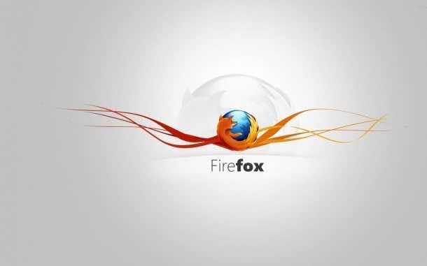 firefox wallpaper 6