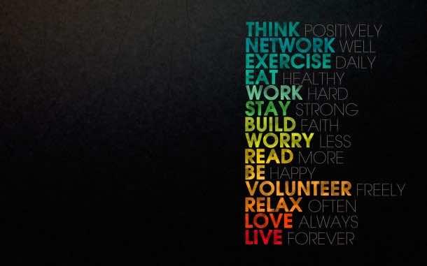 motivational wallpaper 5