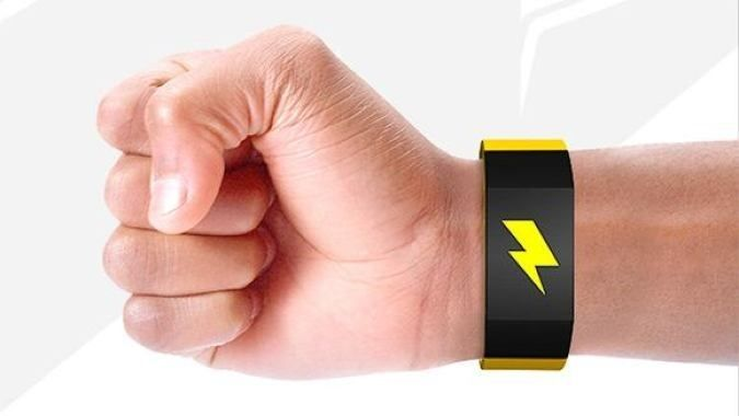 Pavlok Keeps Check On Your Activities, Giving Electric Shock If You Don't Comply