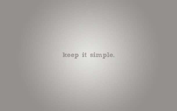 simple wallpaper 41