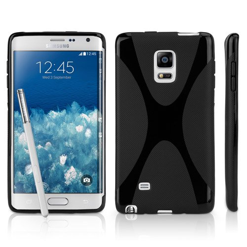 10 best cases for galaxy note edge. Black Bedroom Furniture Sets. Home Design Ideas