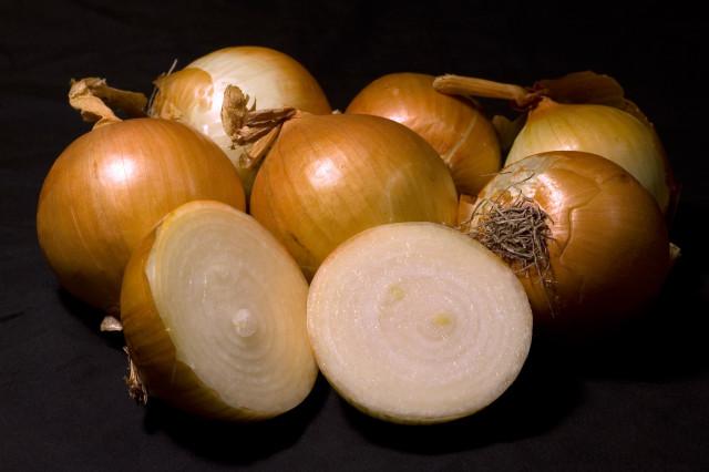 3. Cutting Onions like a Boss