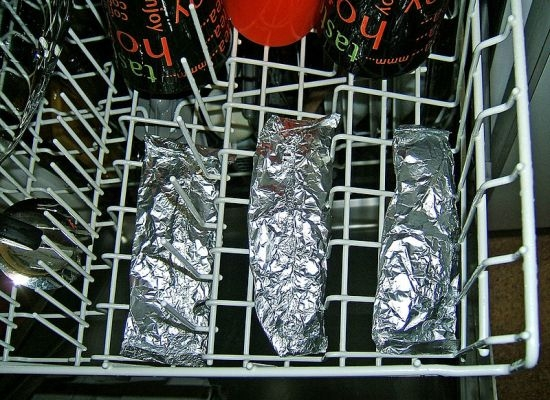 4. Steam-Cook Food in The Dishwasher