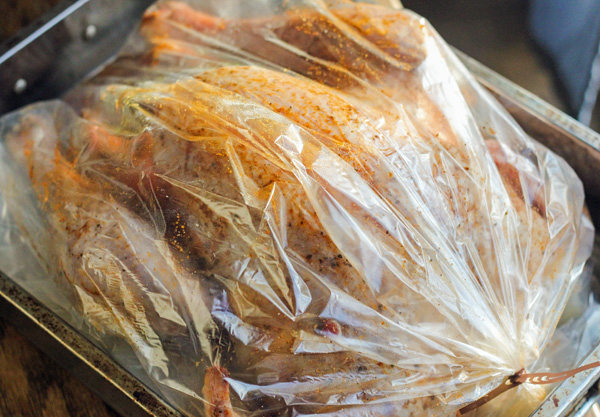 5. Cook Your Turkey in a Bag