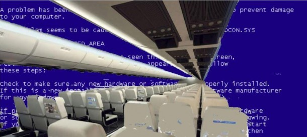 Airplanes without Windows, A Decade Away2