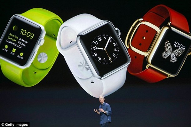 Apple Smartwatch – Rumors and Speculations