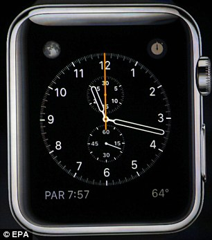 Apple Smartwatch – Rumors and Speculations2
