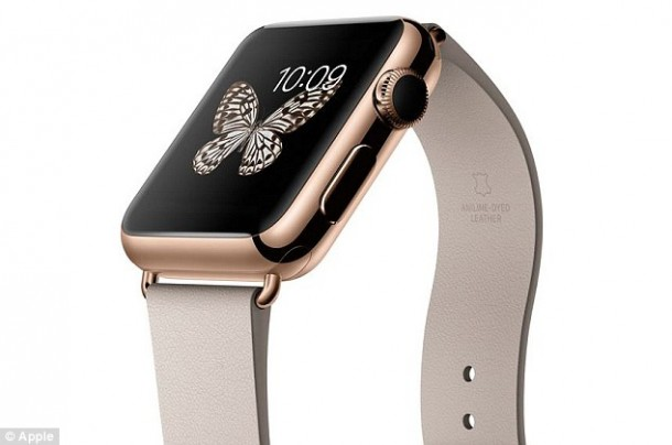 Apple Smartwatch – Rumors and Speculations6