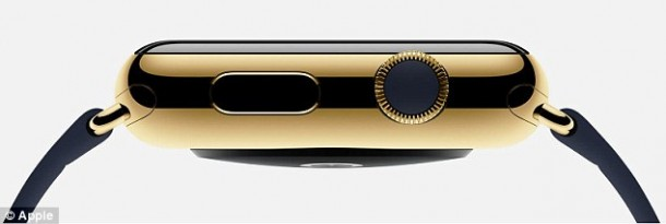 Apple Smartwatch – Rumors and Speculations7