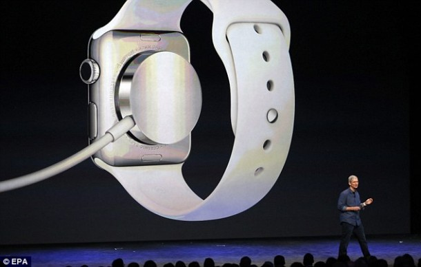Apple Smartwatch – Rumors and Speculations8