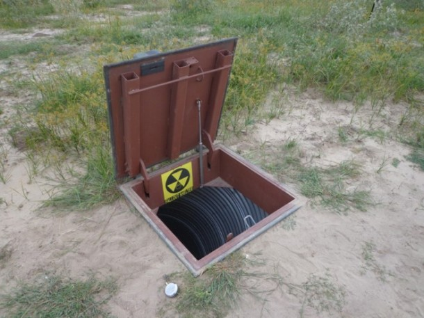 Atlas Survival Shelters – Underground Bunkers