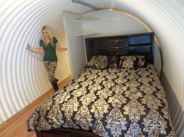 Atlas Survival Shelters – Underground Bunkers11