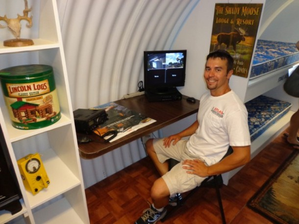 Atlas Survival Shelters – Underground Bunkers16