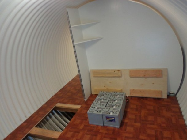 Atlas Survival Shelters – Underground Bunkers17