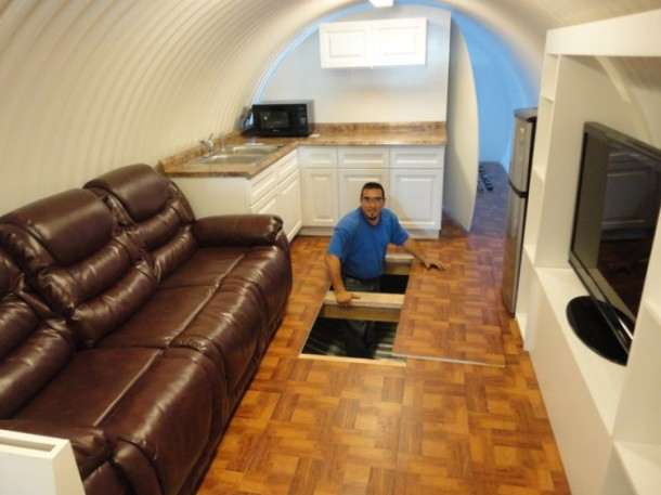 Atlas Survival Shelters – Underground Bunkers18
