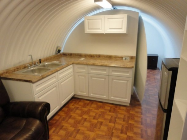Atlas Survival Shelters – Underground Bunkers21