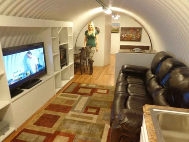 Atlas Survival Shelters – Underground Bunkers9