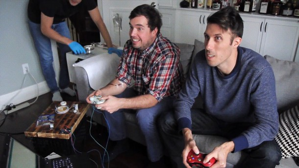 Blood Sport – A Blood Donation Gaming System2
