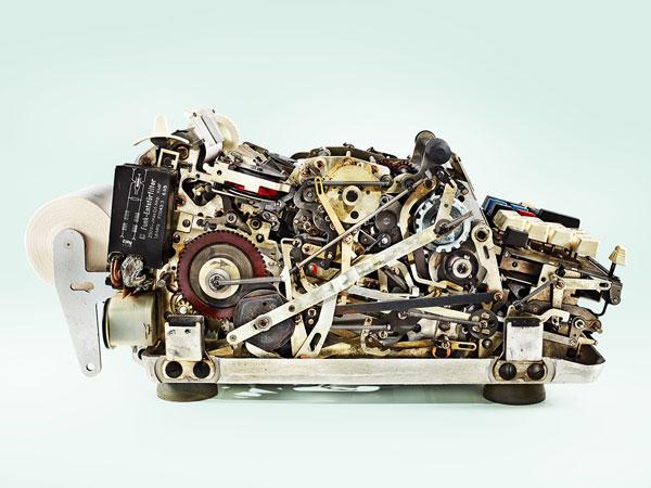 Classic Mechanical Calculators – Low Tech2