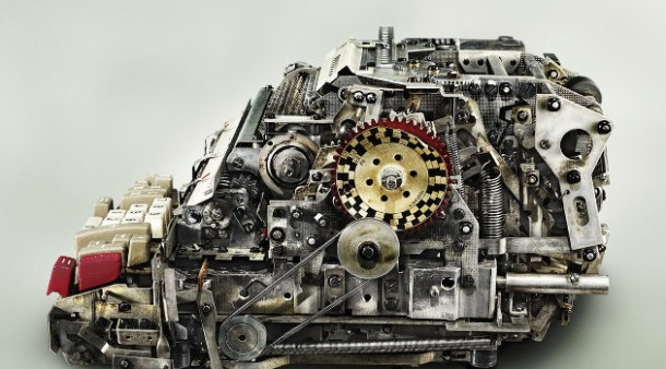 Classic Mechanical Calculators – Low Tech3