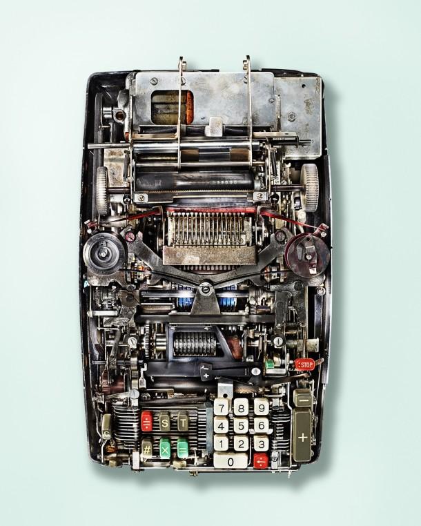 Classic Mechanical Calculators – Low Tech5