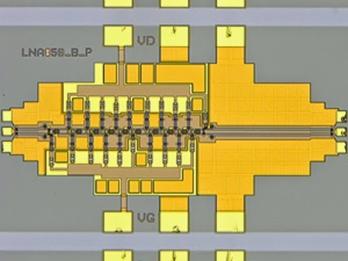 DARPA's Circuit – Fastest Electronic Circuit3