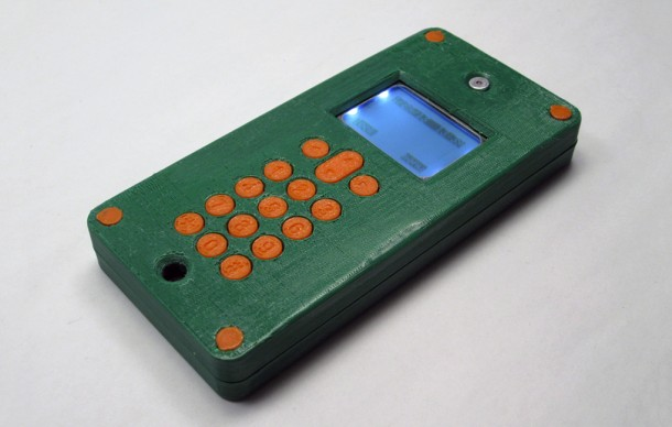DIY Cellphone that Costs $200 11