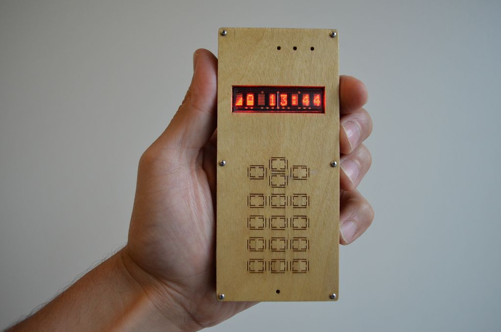 DIY Cellphone that Costs $200 Featured