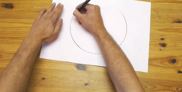 Drawing a Perfect Circle Freehand2