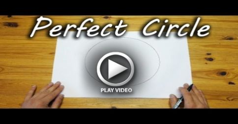Drawing a Perfect Circle Freehand3