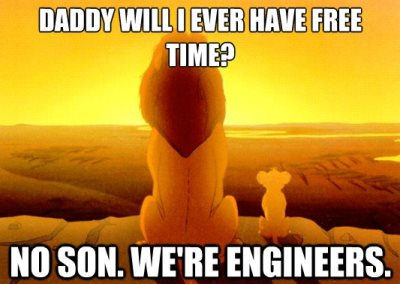 Engineer's Dilemma – What Goes on inside Engineer's Head5