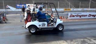 Fastest Golf Cart – 118 Mph Top Speed2