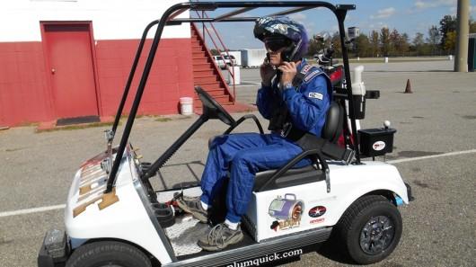 Fastest Golf Cart – 118 Mph Top Speed3