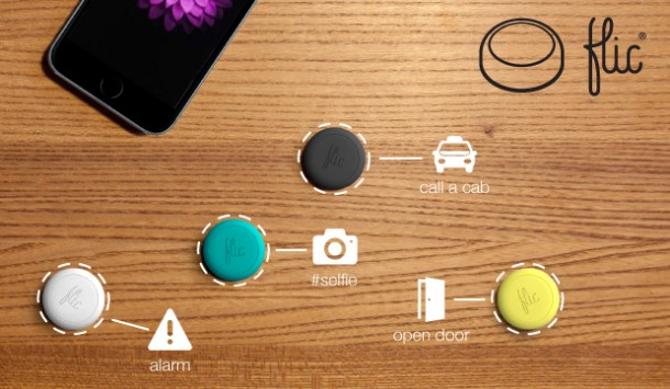 Flic – A Button for Anything You Want3