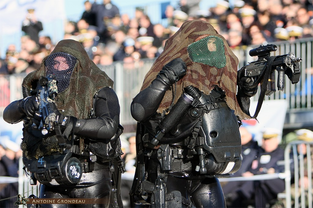 French Army Naval Commandos2