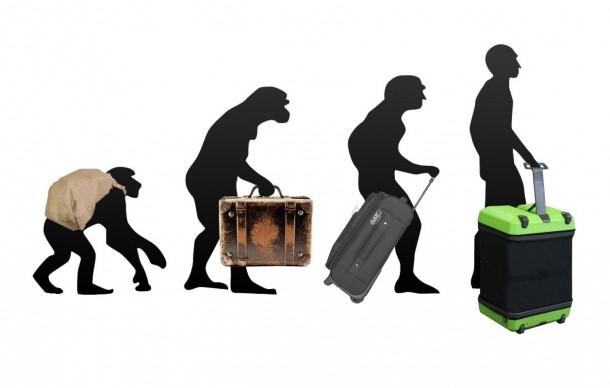 Fugu Luggage – Carry More 4