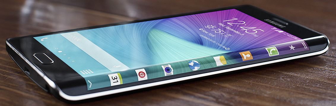 Galaxy Note Edge Debuts in US3