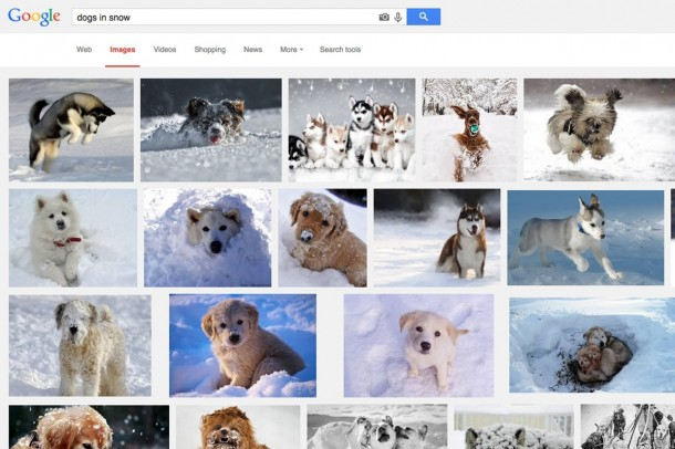 Google's Approach - Complex Images, Auto Captioned