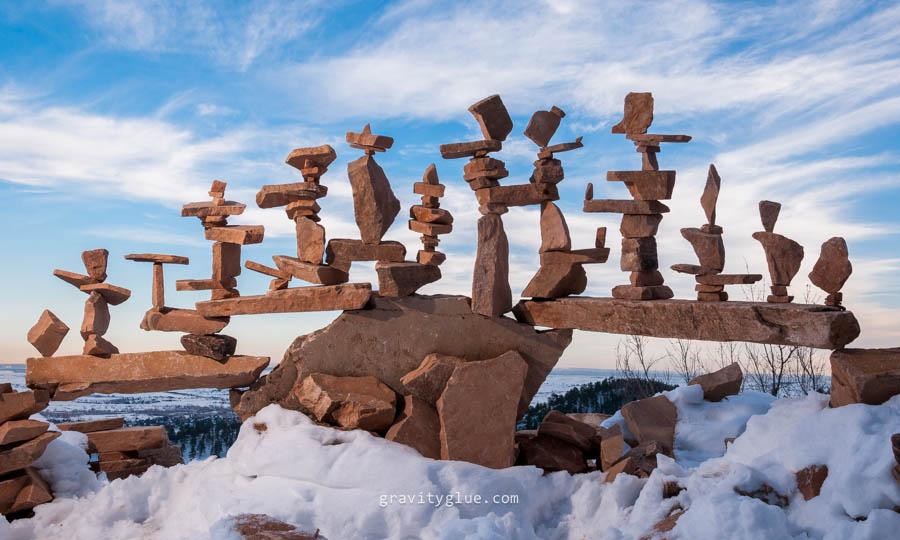 Gravity Glue – Michael Grab Rock Balancing Art8